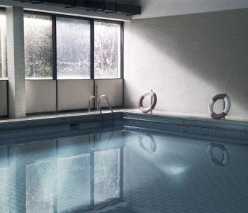 construction d'une piscine innovante